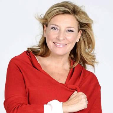 Silvia Rico profesora de Nucine Escuela de Actores y Actrices