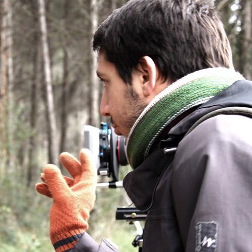 Javier Valenzuela Profesor de Nucine