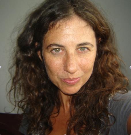 Valeria Selinger Profesora de Nucine